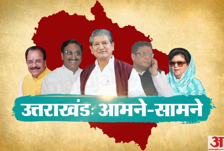uttarakhand Lok Sabha Election 2019 Results Live- Election Vote Counting