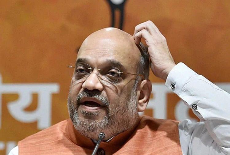 Bildergebnis für भारतीय अमित शाह के गृह मंत्री, फोटो: तस्वीरें
