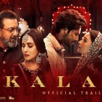 Sanjay Dutt Madhuri Dixit Kalank box office collection day 2
