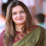 Lok Sabha Chunav 2019: Priyanka Chaturvedi resigns from Congress over misbehaviour issue