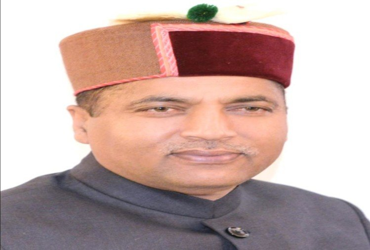 CM becomes shield after seeing minister surrounded by opposition MLAs in himachal assembly