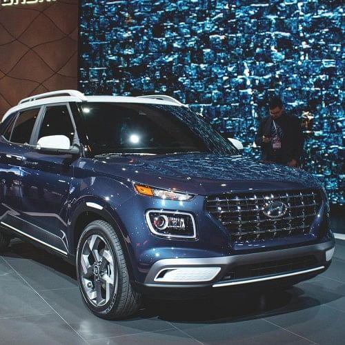 Hyundai Venue Vs Maruti Suzuki Vitara Brezza: Maruti Could
