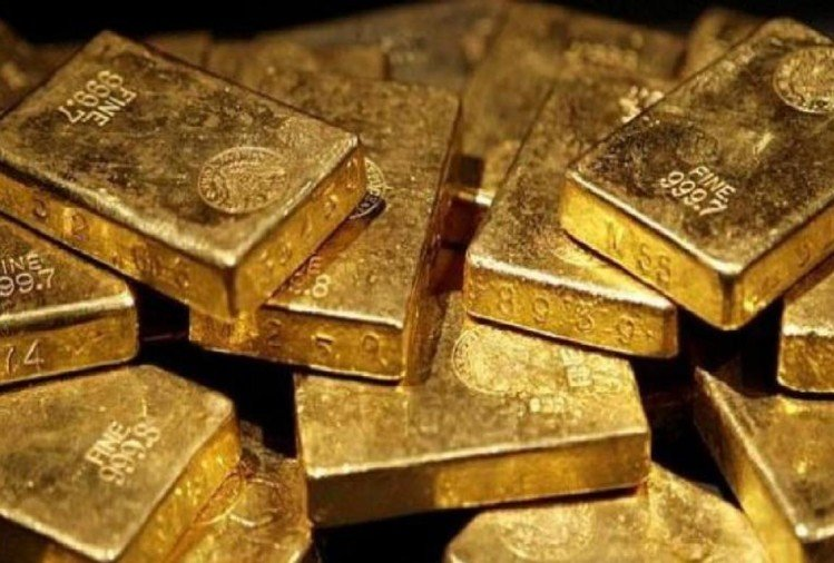 gold future prices at 36k, will cross 40k mark in a year