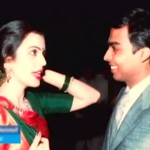 mukesh ambani father dhirubhai ambani called nita ambani and she thought anyone makes fool her