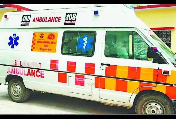 108-102, एडवांस लाइफ सपोर्ट एंबुलेंस से प्रदेश में रोजाना 15 से 16 हजार मरीजों को सेवाएं दी जाती हैं, पर कर्मचारियों को वेतन भुगतान न होने से इस सेवा पर कभी ब्रेक लग सकता है।