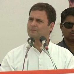 राहुल गांधी आज लखीमपुर खीरी में करेंगे जनसभा को संबोधित, सिंधिया भी होंगे साथ