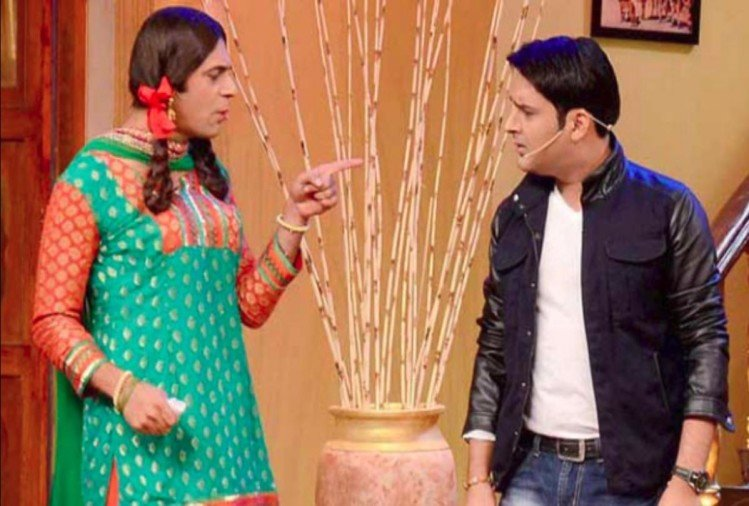 Courtesy to Salman Khan, Comedian Sunil Grover can make a comeback in the next season of 'The Kapil Sharma Show'.