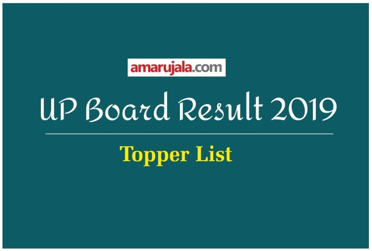 Up Board Result 2019 Toppers List District Wise - Up Board