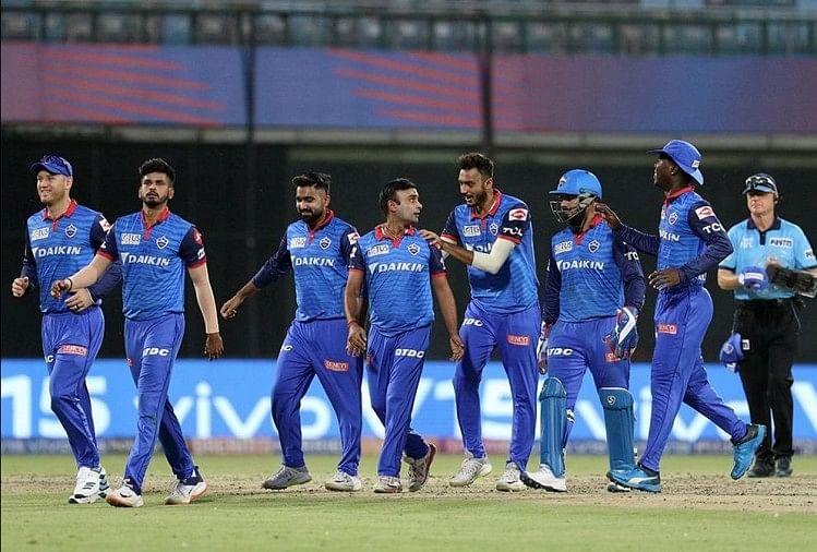 Ipl 2020 Final List And Squad Of Delhi Capitals Team After End Of Auction - Ipl  2020: दिल्ली कैपिटल्स ने चुने एक से बढ़कर एक खिलाड़ी, इन 22 खिलाड़ियों के  साथ उतरेगी