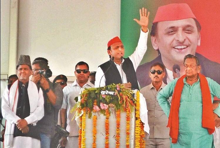 Lok Sabha Election 2019 : Nirahua Vs Akhilesh Yadav Azamgarh