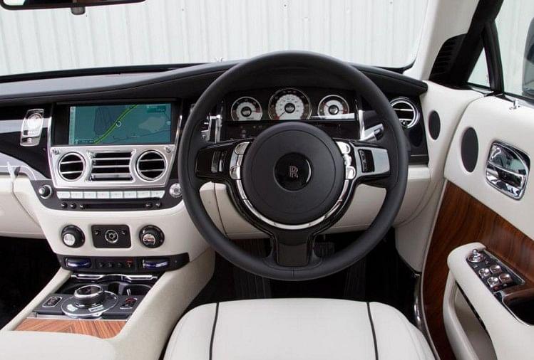 Rolls-royce Motor Cars Claims Virus Free Cabin Environment In Less Than Two Minutes With Micro Environment Purification System Meps Car Air Filtration System – Rolls-royce का दावा- उसकी नई टेक्नोलॉजी कार के अंदर दो मिनट से भी कम समय में खत्म कर देगी वायरस