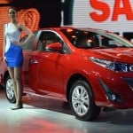 BS6 Toyota Yaris Price Increased, V MT, VX MT, V CVT variants discontinued