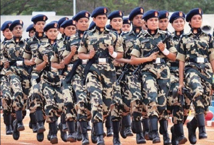 Sarkari Naukri Indian Army Recruitment 2020 vacancy for SOLDIER GENERAL DUTY (WOMEN MILITARY POLICE) posts govt jobs
