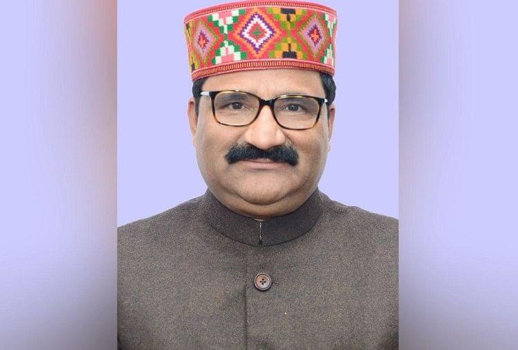 परिवहन मंत्री गोविंद ठाकुर