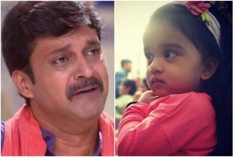 Pratish Vora daughter died