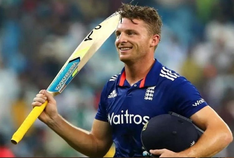 Jos Buttler Century Help England Wins Over Pakistan By 12 Runs In ...
