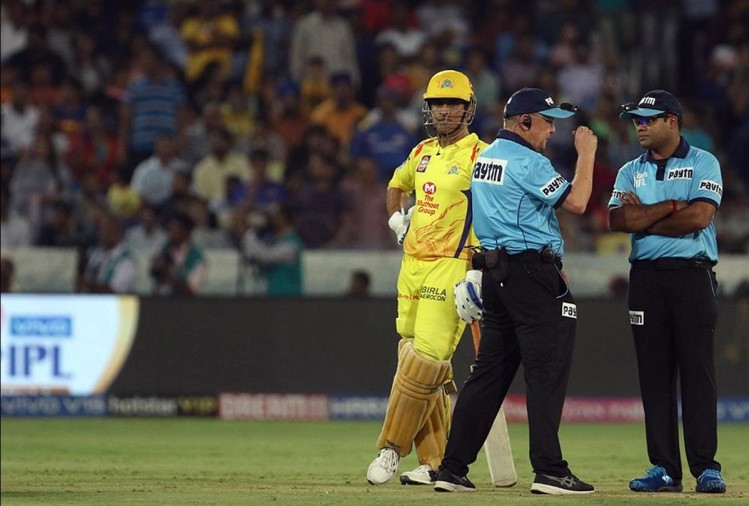IPL 2020 gets cold response from ICC elite panel umpires, just three foreigners agree to officiate