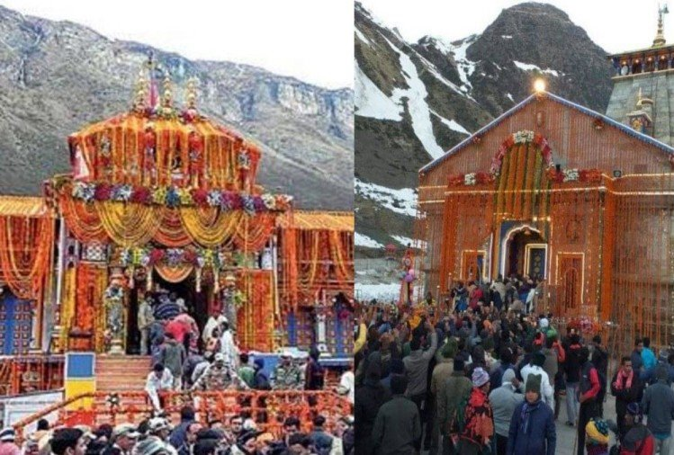 Char dham yatra 2019 Highest Pilgrims Crowd make new record this year After 2013 disaster