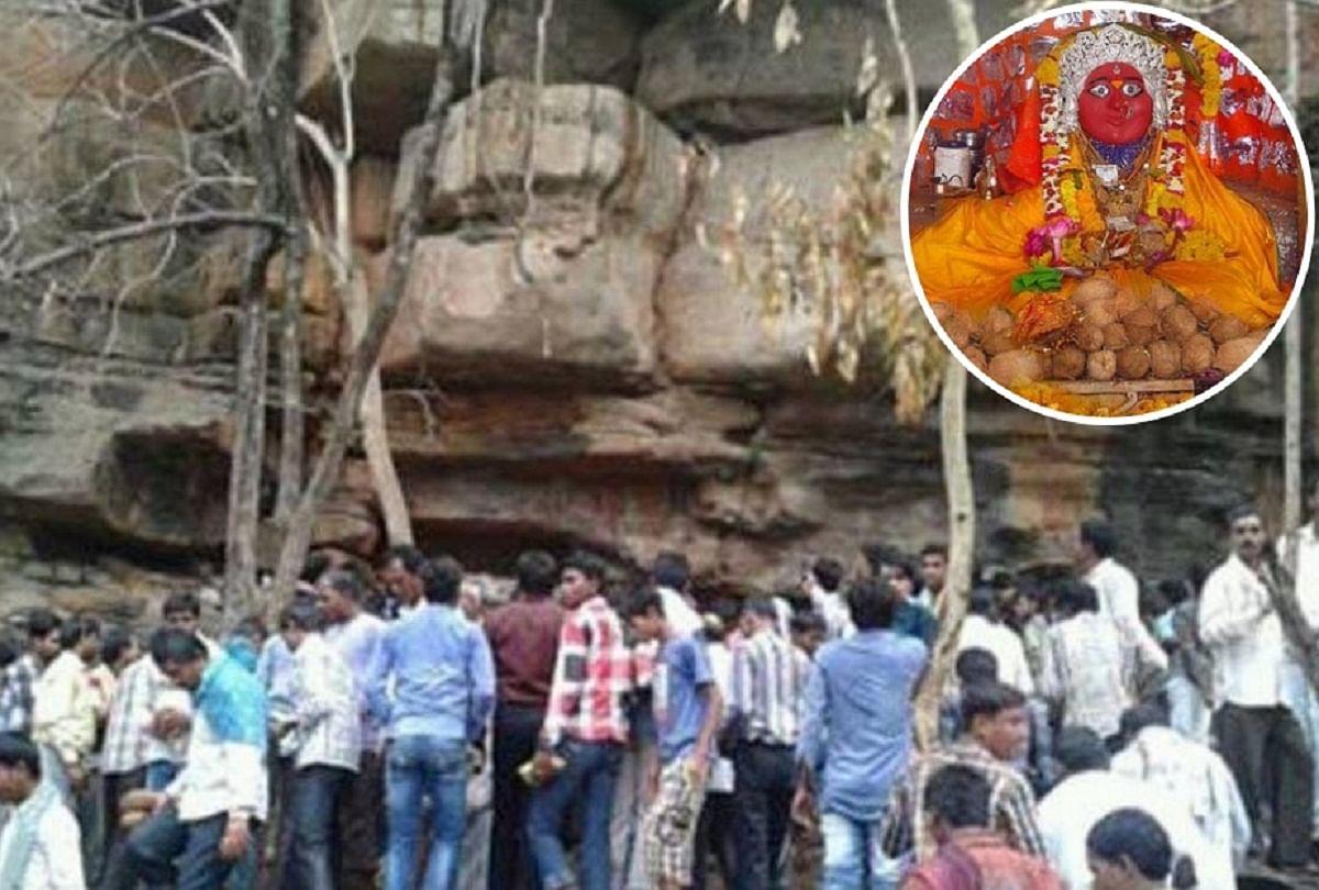 Nirai Mata Mandir Open Only For 5 Hours In A Year - साल में सिर्फ 5 घंटे के  लिए खुलता है ये मंदिर, महिलाओं के लिए बने हैं ये खास नियम -