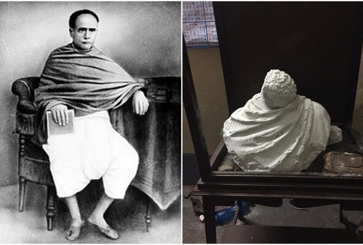 Image result for ishwar chandra vidyasagar