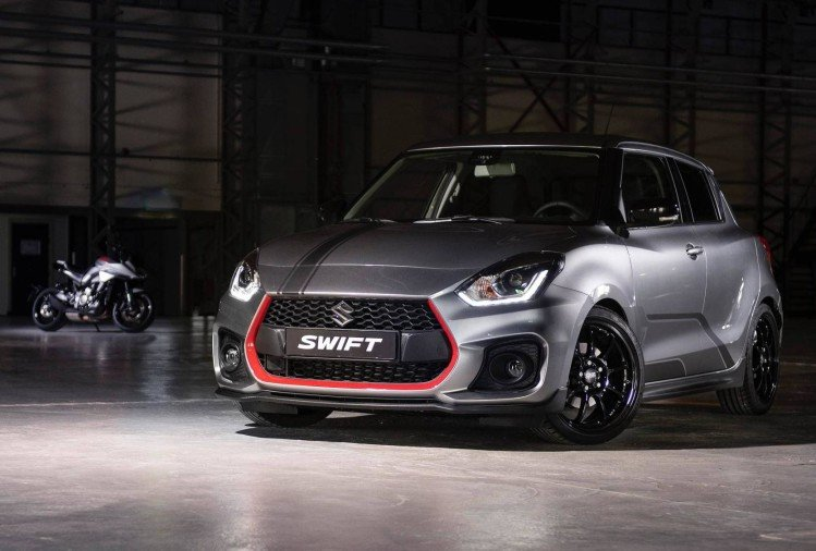 Suzuki Swift Sports Katana-2