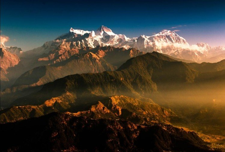 IRCTC traveling packages: eastern triangle air package to eastern himalaya