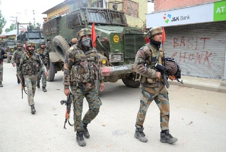 भारतीय सेना (फाइल फोटो)