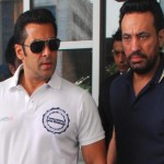 salman khan with shera