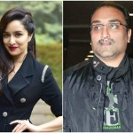 Shraddha Kapoor and Aditya Chopra