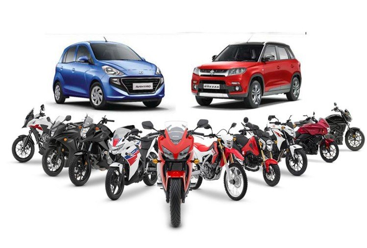 Third Party Insurance Of Car And Two Wheeler Will Be ...