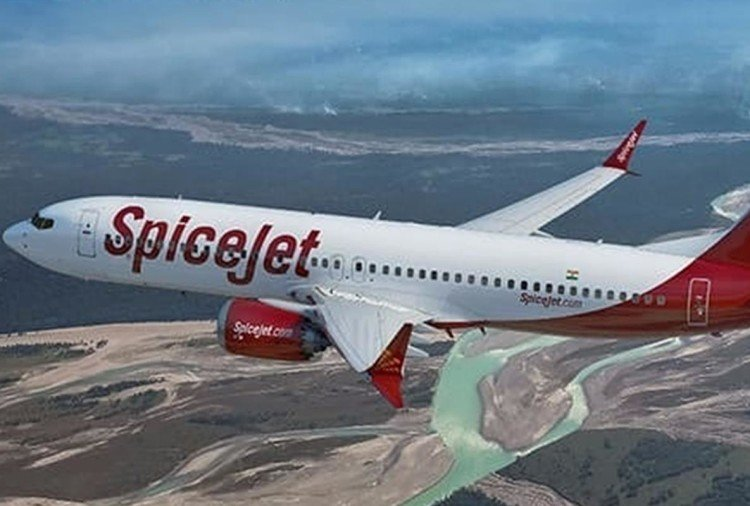 Govt should make Indian aviation sector globally competitives SpiceJet CMD