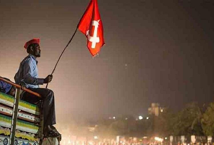 sabha elections ,sabha chunav ,mahasangram ,election ,west bengal,लोकसभा चुनाव,गढ़,बंगाल,साफ,वाममोर्चा