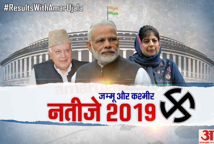 Jammu Kashmir eighty percent candidate lost their security in Lok Sabha Election 2019: