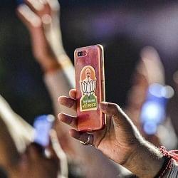 लोकसभा चुनाव परिणाम 2019 : पूर्वोत्तर में और मजबूत हुआ कमल का किला