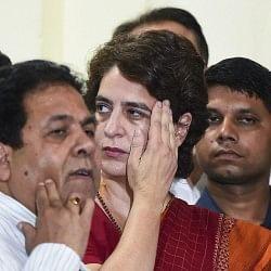 कांग्रेस की एकला चलो राजनीति फेल, मोदी-शाह की जोड़ी को कम आंकना पड़ा भारी