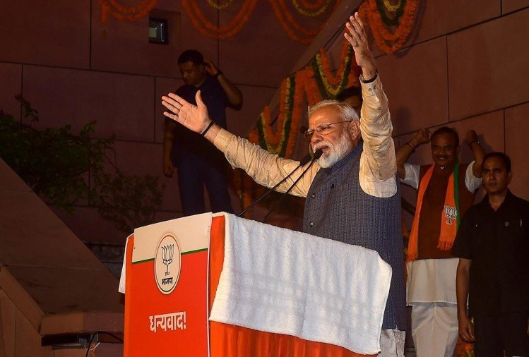PM Narendra Modi can take these steps after forming new government