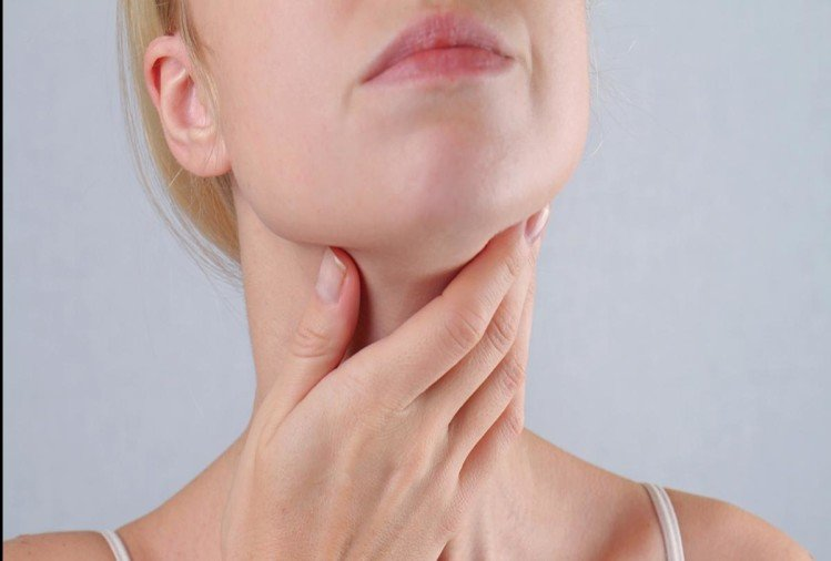 Thyroid Disease Symptoms Signs Checklist And Treatments
