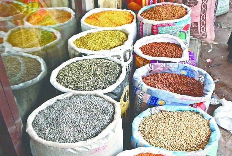 किसान आंदोलन : दालों की 60 फीसदी आपूर्ति पर असर
