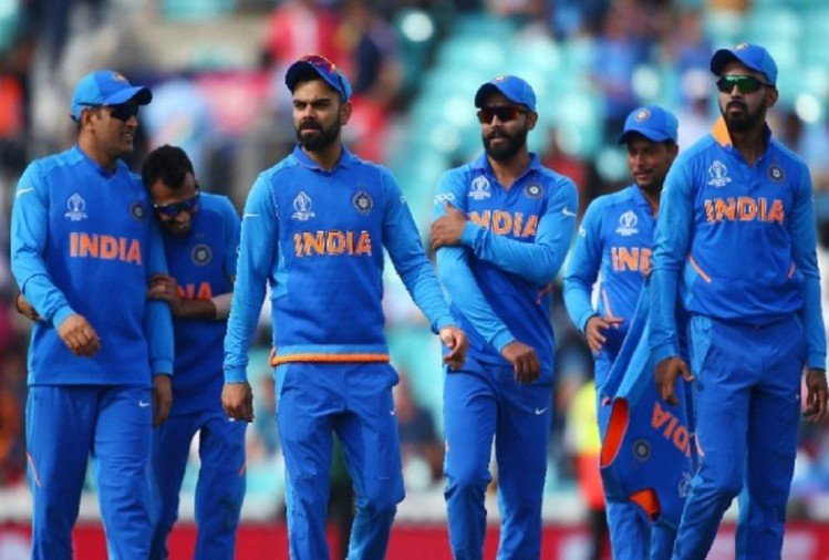 Full Schedule Of Team India's Upcoming Cricket Tour Of West