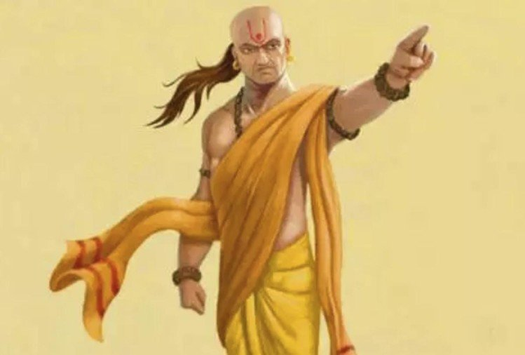 Chanakya Success Mantra