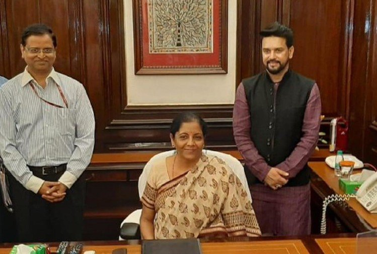 Budget 2019 Expectations: core team of finance minister nirmala sitharaman make the budget 2019