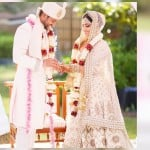 Aftab Shivdasani and Nin Dusanj Wedding