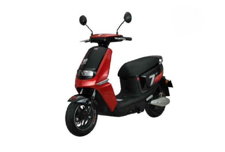 Avan Motors Trend E