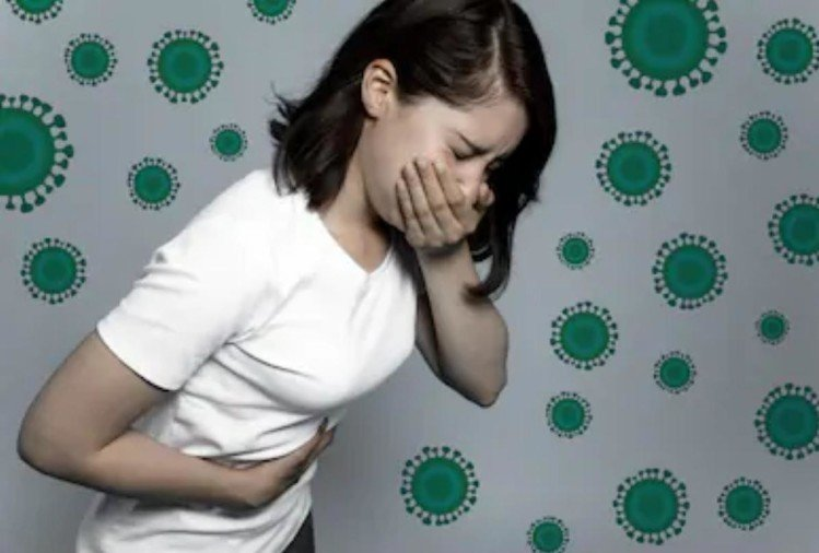food poisoning symptoms and treatment