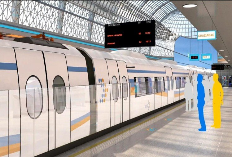 rapid rail and other infra projects wiil boost real estate market of rajasthan and alwar city