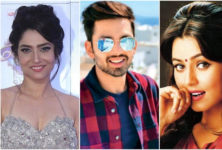 Salman Khan Show Bigg Boss 13 Contestants Name List With