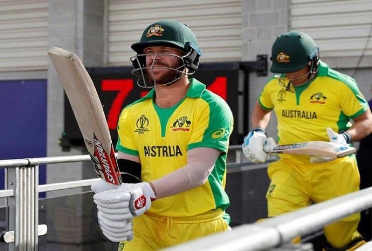 lanka ,live update ,live update world ,cricket world ,live score,LIVE World,Cup,ऑस्ट्रेलिया,बल्लेबाजी,वॉर्नर फिंच,क्रीज