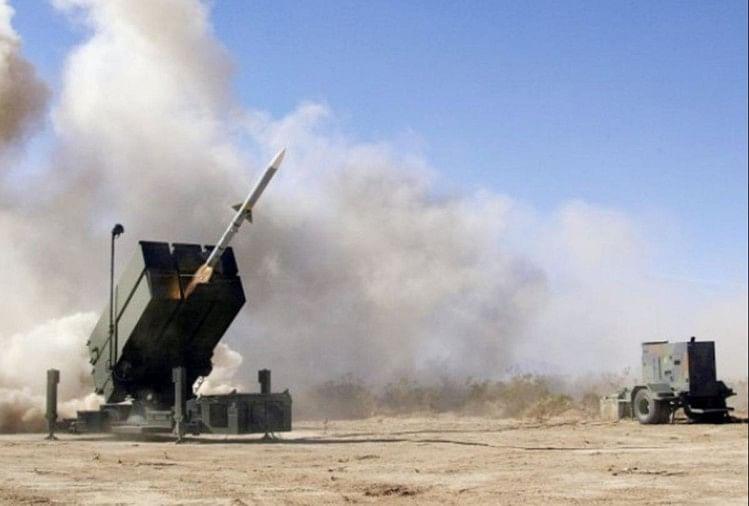 Image result for भारत जल्द ही अमेरिका से नेशनल एडवांस्ड सरफेस टू एयर मिसाइल सिस्टम-की खरीद करने जा रहा है
