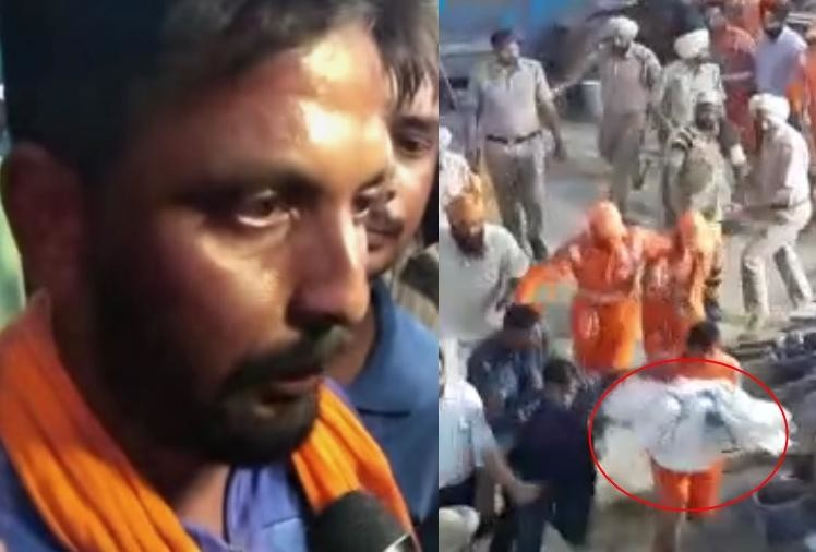 Story of 2 year old child Fatehveer singh's Rescue operation in sangrur