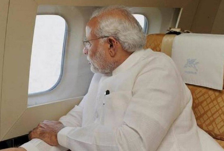 Pakistan decides to let Narendra Modi's aircraft fly over its airspace to Bishkek